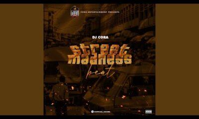Dj Cora - Street Madness Beat