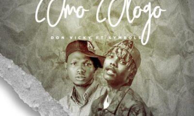 Don Vicky Ft Symbol – OmO Ologo