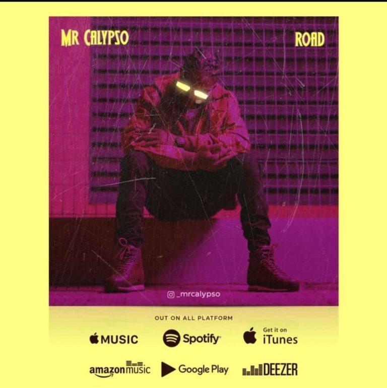 Mr Calypso – Road