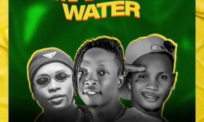 Dj Ozzytee Ft. Dapop & Dtop - Mammy Water