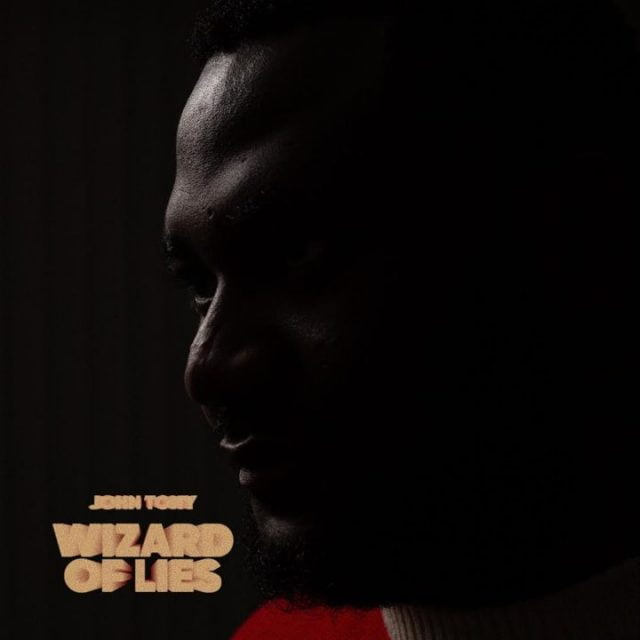 John Tony ft Buju – WIZARD OF LIES