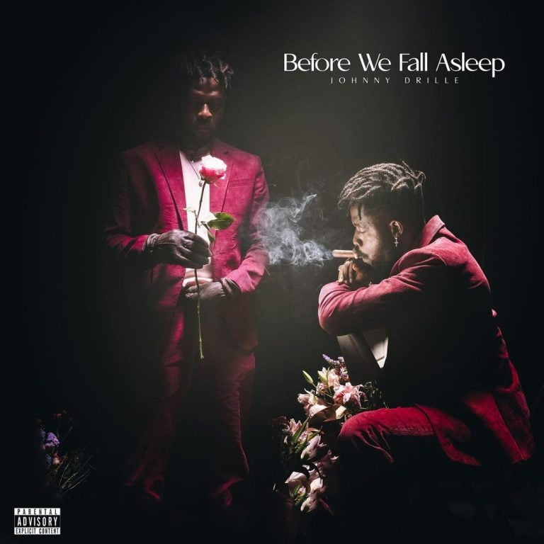 Johnny Drille - Before We Fall Asleep