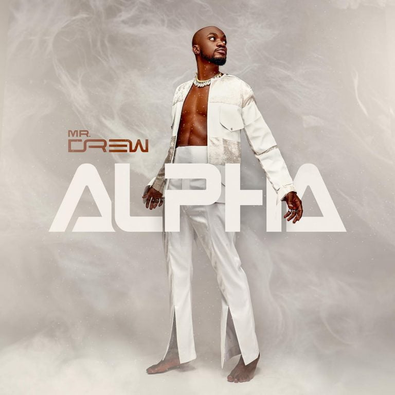 Mr Drew – One by One ft. Victor AD