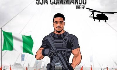 Rayjacko – 9ja Commando