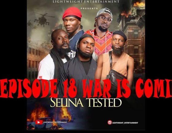 Selina Tested – Episode 18 Full Movie