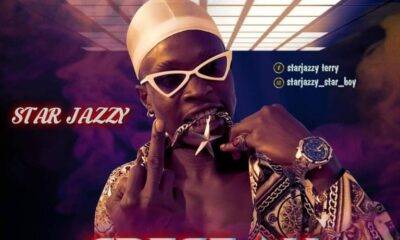 Download: Star Jazzy — Gbese Na