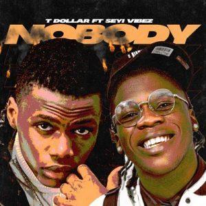 T Dollar Ft. Seyi Vibez – Nobody