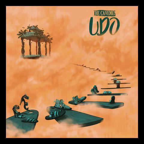 Download: The Cavemen – Udo