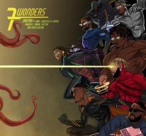 Full EP: Dremo – 7 Wonders (EP)