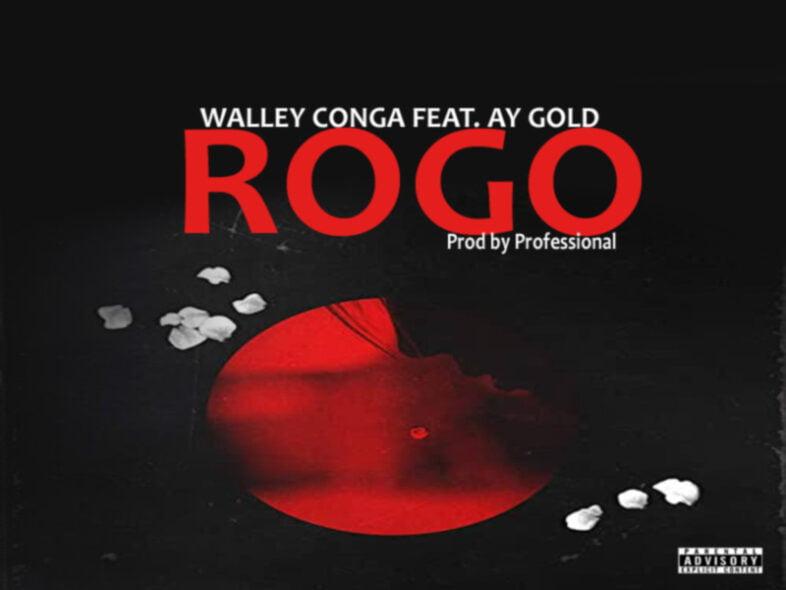 Walley Conga Ft. Ay Gold – Rogo