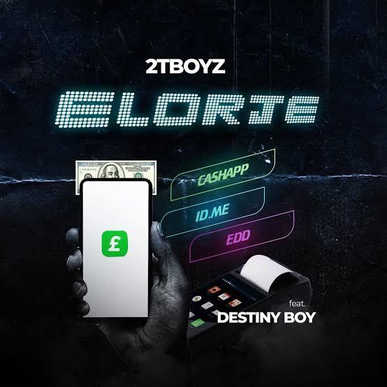 2TBoyz ft. Destiny Boy – Elorje
