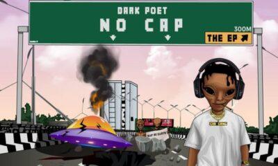 Dark Poet - No Cap The EP