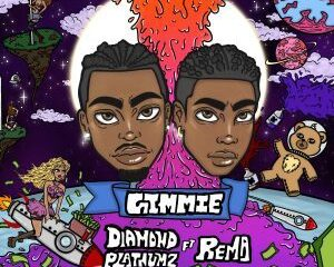 Diamond Platnumz ft. Rema – Gimme