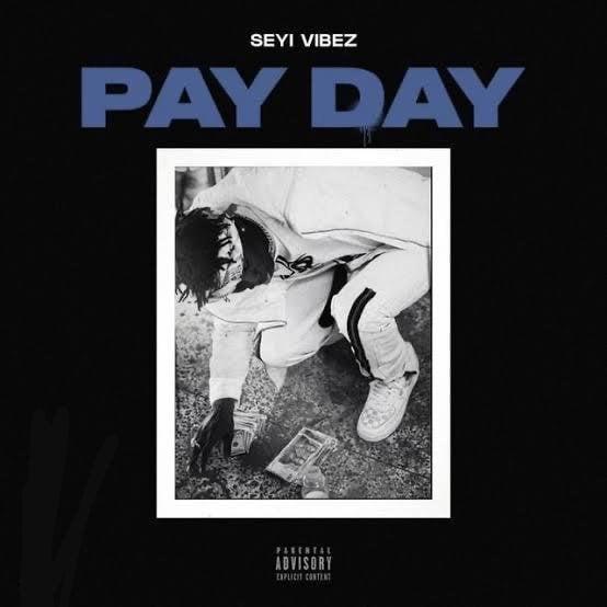 Seyi Vibez Ft Reekado Banks – Pay Day (Remix)