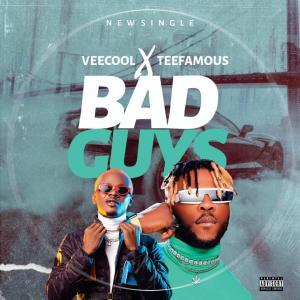 Veecool Ft TeeFamous – Bad Guys