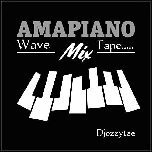 DJ Ozzytee ft. Emmyblaq & Toby Shang - Amapiano Wave Mix