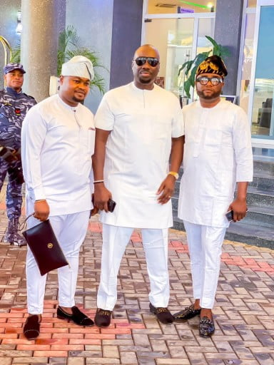 Obi Cubana Storms Ibadan Launches Sageitude Wines