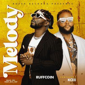 Ruffcoin ft. Kcee – Melody