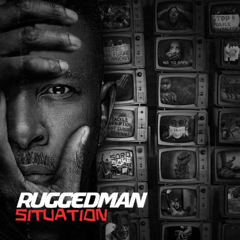 Ruggedman – Situation EP