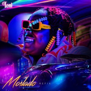 Teni ft. Pheelz – Moslado