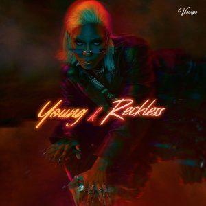 Veeiye – Young & Reckless (EP)
