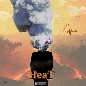 Aje - Heat The EP