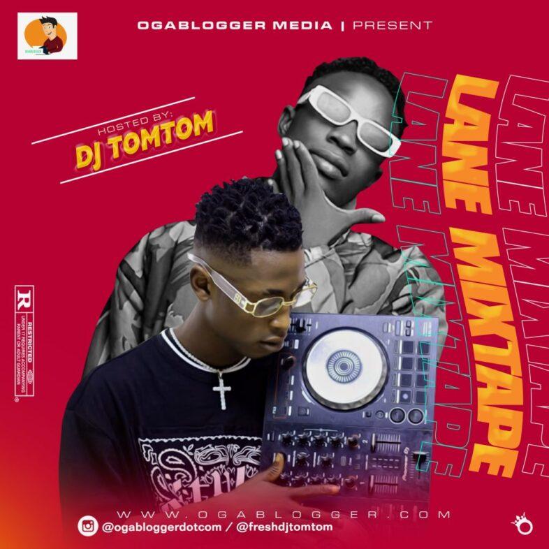 DJ Tomtom Ft Damoskillz – Lane Mix