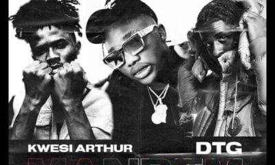 Hotkid – Mandem ft. Kwasi Arthur & DTG