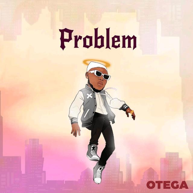 Otega – Problem EP