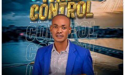Edidiong Usoro – Take Control
